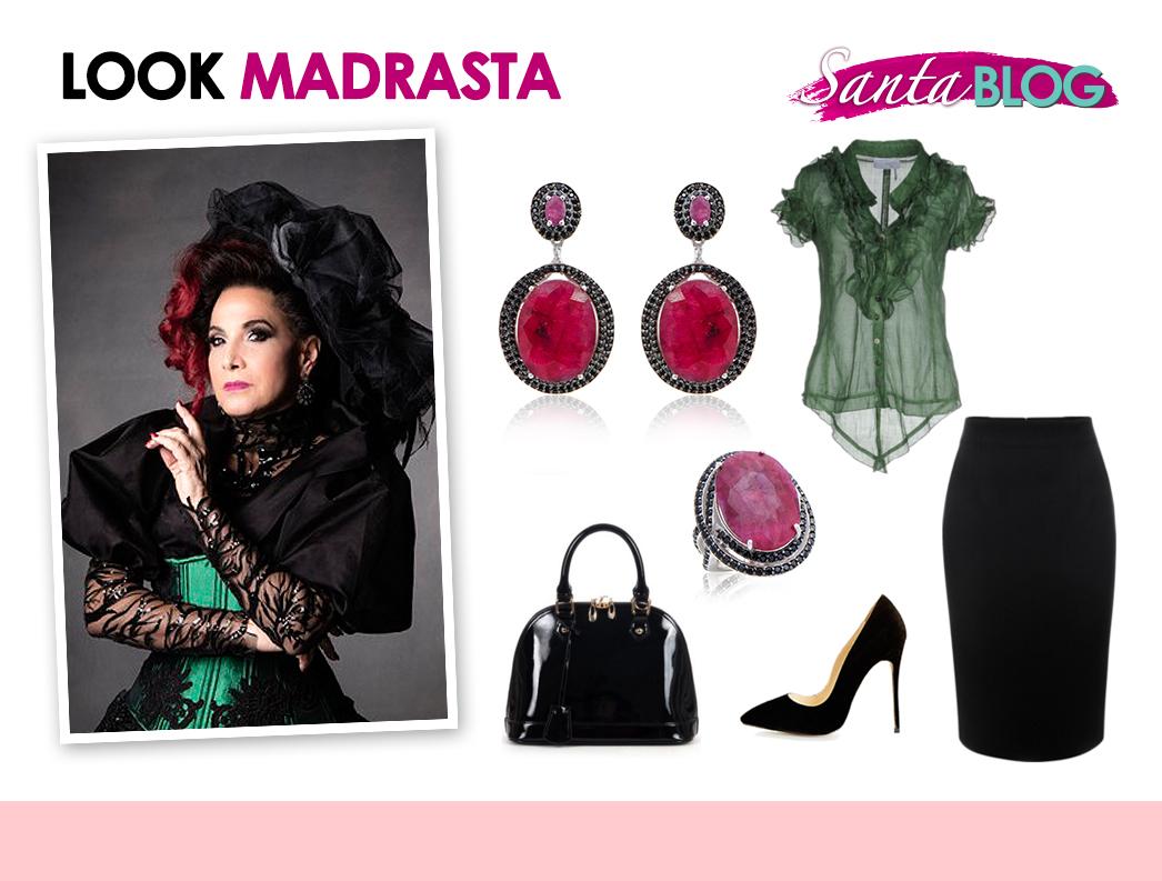 Look Madrasta